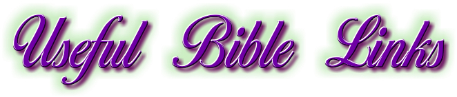 Bible Links Title