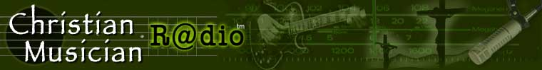 Christian Music Radio Link