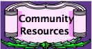 Community Resources Link