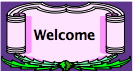 welcome button